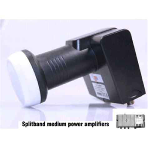 illuminatori scr gt dlnb1t illuminatore lnb programmabile per impianti