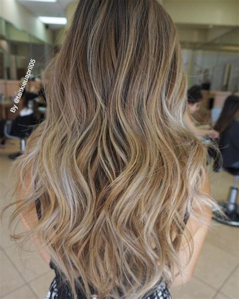 ombre highlights and lowlights for brown hair the best winter hair colors you ll be dying for in 2016