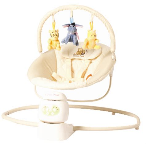 pooh swing childcare classic pooh swing n bounce reviews