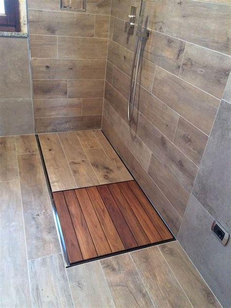 piastrelle per box piatto doccia filo pavimento p dreno su misura