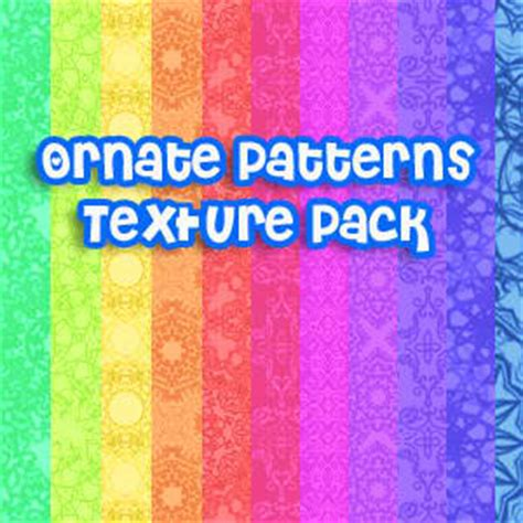 paint tool sai texture sai textures ornate patterns by eccentricminded on deviantart