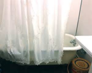 popular items for lace shower curtain on etsy