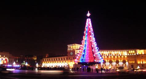 new year history of the armenian new year traditions armenian history