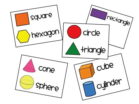 25 best ideas about 2d and 3d shapes on 2d shapes kindergarten kindergarten shapes 2d 3d shape table signs