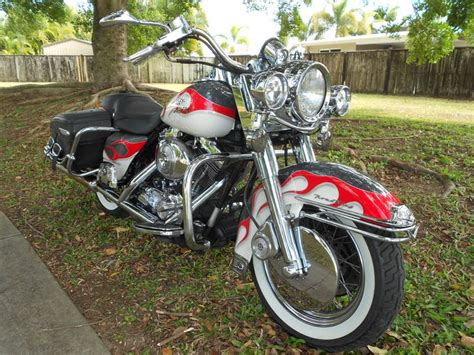 King 52 Freesul 62 best images about harley davidson road king on