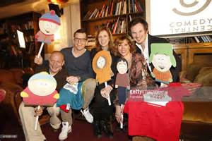 South Park New Season Screening Getty Images