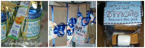 Appreciation Handmade Gift Ideas - appreciation gift ideas
