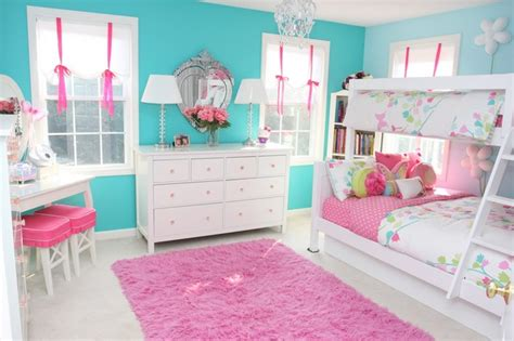 girls turquoise bedroom ideas girls room contemporary kids boston