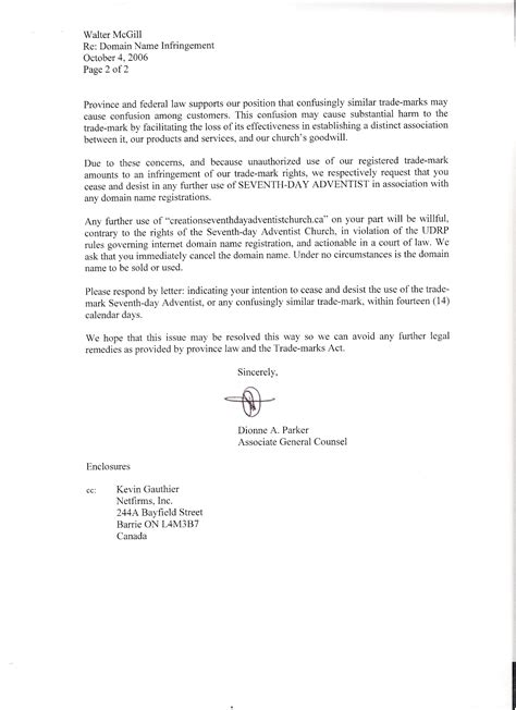 Business Letter Header Page 2 Business Letter Second Page Heading Pictures To Pin On Pinsdaddy