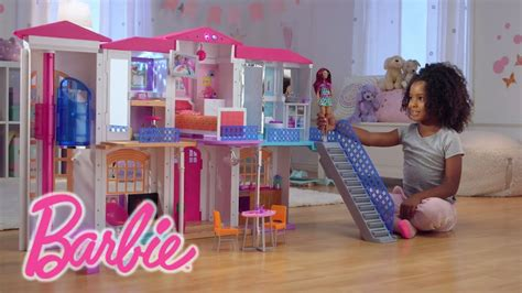 hello house the interactive quot hello dreamhouse quot at play