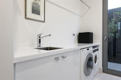 Custom Laundry Cabinets Perth Carpentech Cabinets Perth