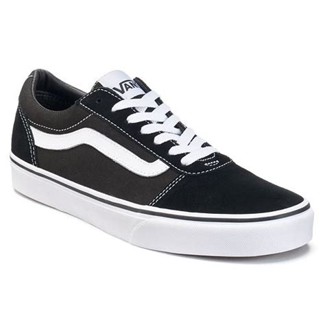 vans ward s suede skate shoes new sneakers possibly