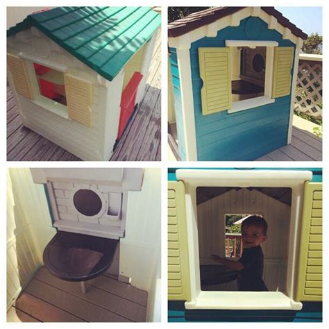 Tikes House by 25 Best Ideas About Tikes Playhouse On