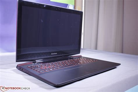 Lenovo Series lenovo unveils refreshed ideapad y700 gaming series notebookcheck net news