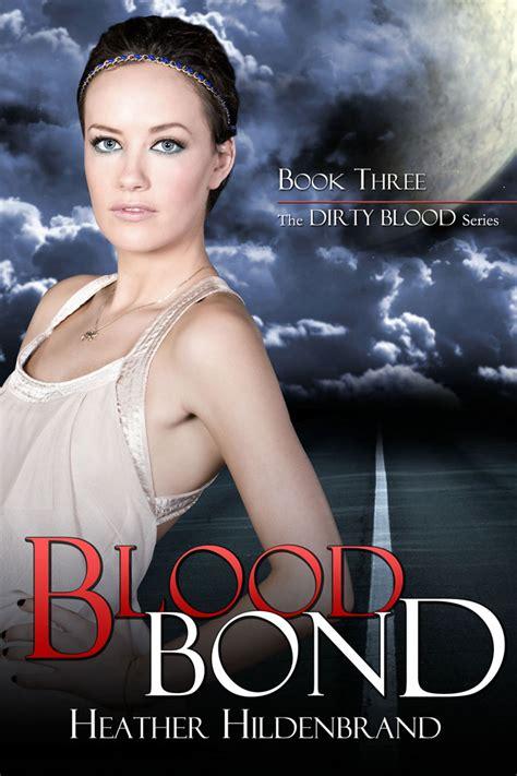 blood bond tour cambria hebert