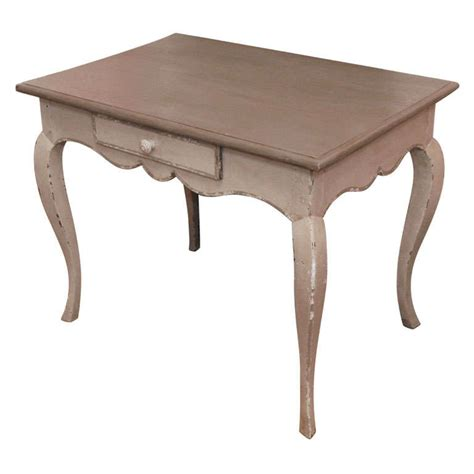 Painted End Tables Painted Side Table For Sale At 1stdibs