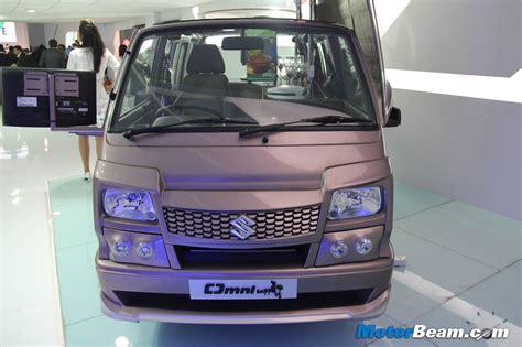 Maruti Omni 8 Seater Interior by Sidhi Vinayak Vehicles