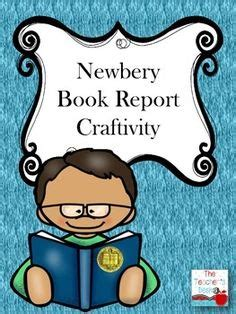 newbery book report 1000 images about teaching aids on graphic