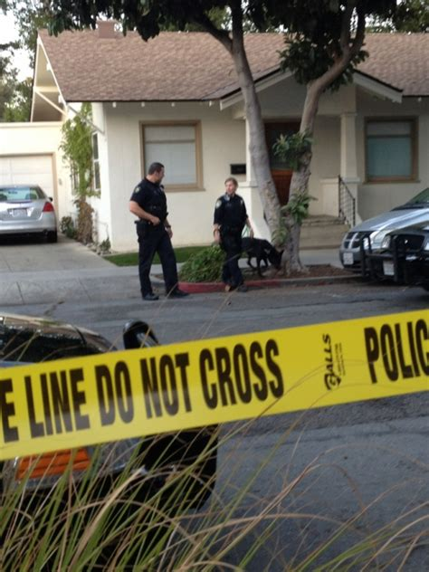Palo Alto Arrest Records Palo Alto Officers Used K 9s To Search The Downtown Neighborhood For A