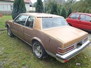 1980 Buick Skylark 1980 Buick Skylark Car Photo And Specs