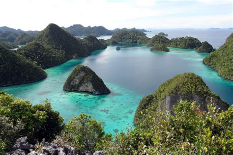Raja Ampat   Fat Girl Does The World