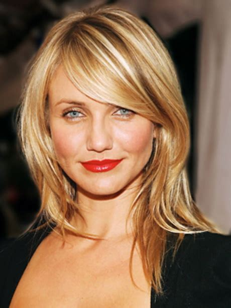 Best Hairstyles 2014 by Best Mid Length Haircuts 2014