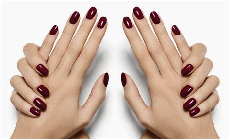 popular nail colors top 10 nail colors to wear on your wedding day