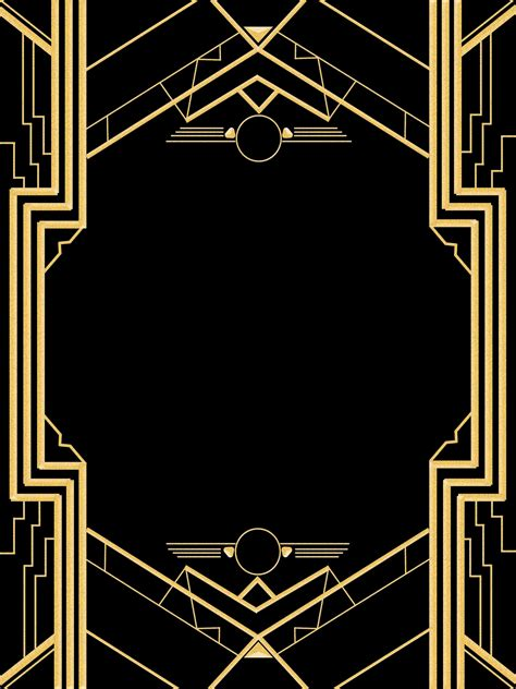 Great Gatsby Invitation Templates Blank Masquerade In 2019 Gatsby Party Invitations Gatsby Great Templates