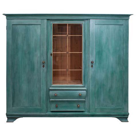 pine three door armoire at 1stdibs