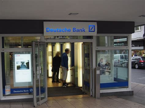 deutsche bank filiale frankfurt am digital signage explorer invidis