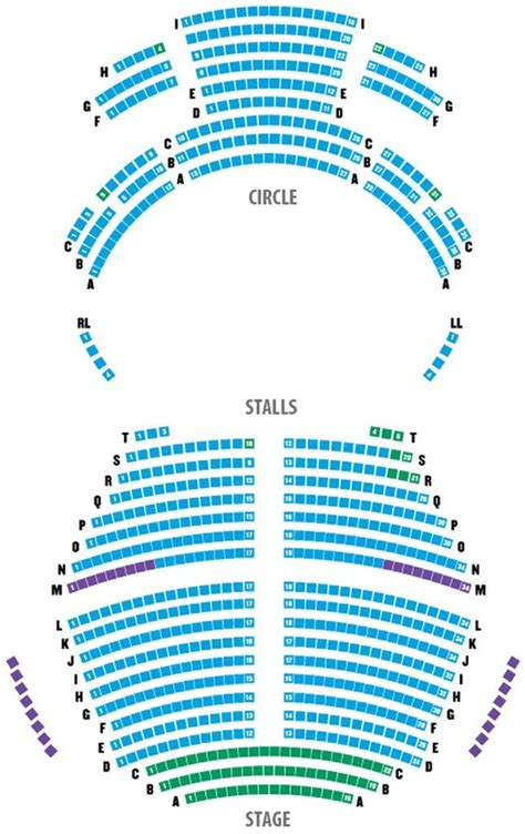 Sydney Opera House Seating Plan Seating Plan Sydney Opera House