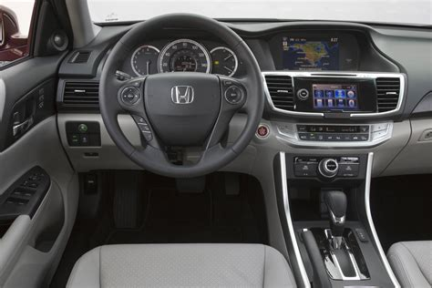 honda accord preview jd power cars