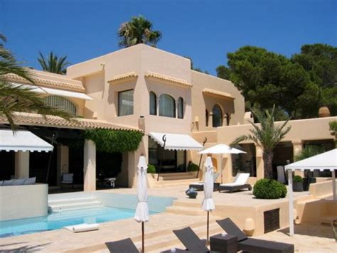 houses in spain ibiza real estate