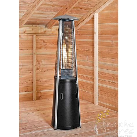 heater for patio gas heater ideal for patios and terraces breathe
