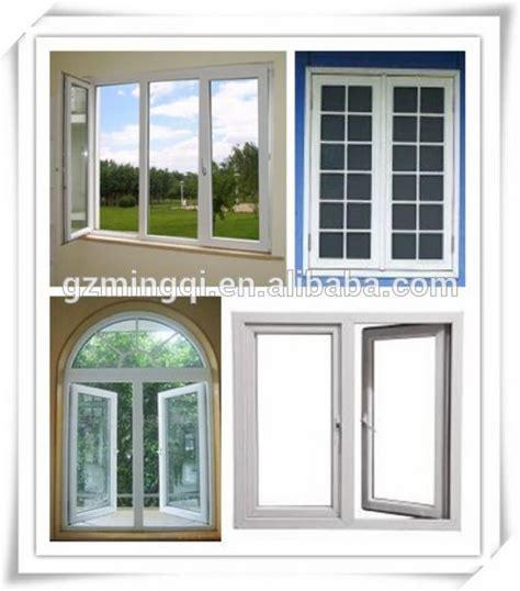 basement sliding windows sale soundproof plastic transparent clear glass