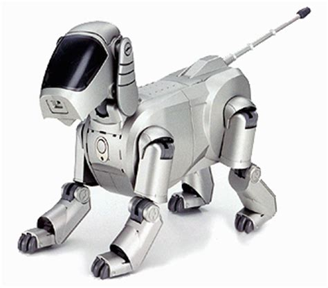 sony robots for sale sony global press release sony launches four legged