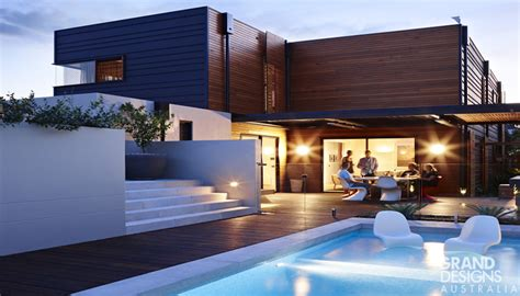 grand house designs minosa grand designs australia series 1 clovelly house