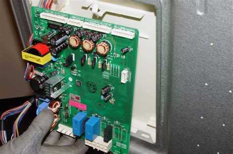 fan shop near me how to replace a refrigerator electronic board