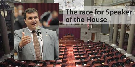 Missouri Speaker Of The House by Q A With House Speaker Candidate Caleb Jones The