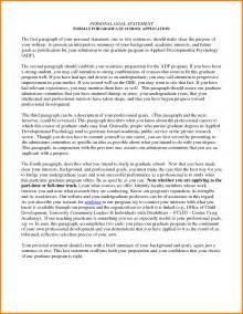 12 physician assistant personal statement example case