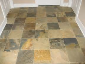 how to lay a ceramic tile brick pattern trim tiles around