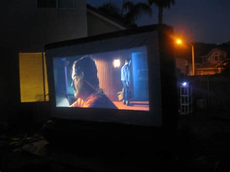 backyard movie screen rentals movie screen rental niceville outdoor movie screen rentals