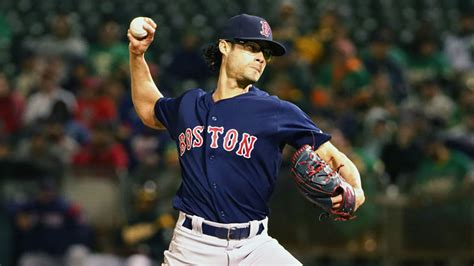 mlb rumors joe kelly dodgers agree   year contract boston red sox nesncom