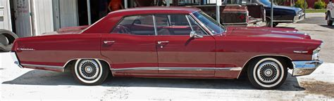1965 Pontiac 4 Door by 1965 Pontiac 4 Door Hardtop 3 Of 5 Flickr