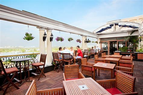 Top 5 Bars by Top 5 Rooftop Bars Ho Chi Minhdestinasian Destinasian