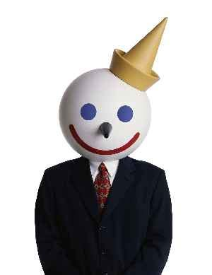 do you have a jack in the box nearby through december 24th you can jack is a nickname for john the jackodile press