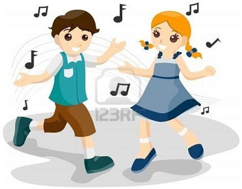 imagenes de niños jugando y bailando rondas infantiles arroz con leche