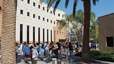 Csula Mba Class Profile by Cal State Northridge Sat Scores Acceptance Rate