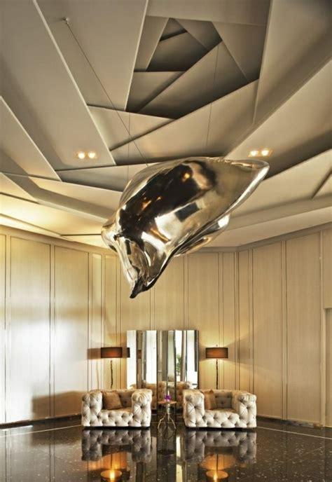 Design Plafond by Maison Styl 233 E Contemporaine 224 L Aide De Plafond Moderne