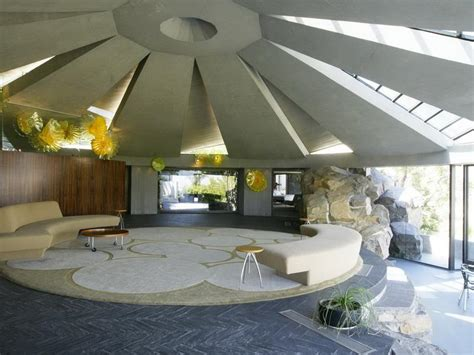 Bloombety Monolithic Dome Homes Interior Monolithic Dome